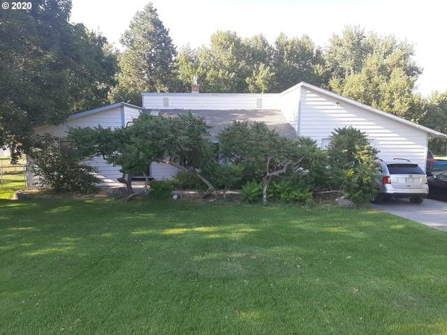 985 E Highland Ave, Hermiston, OR 97838 (MLS #20044447) :: Beach Loop Realty