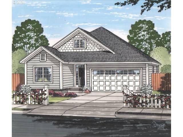 351 SE Woody Ct, Myrtle Creek, OR 97457 (MLS #20044453) :: Song Real Estate