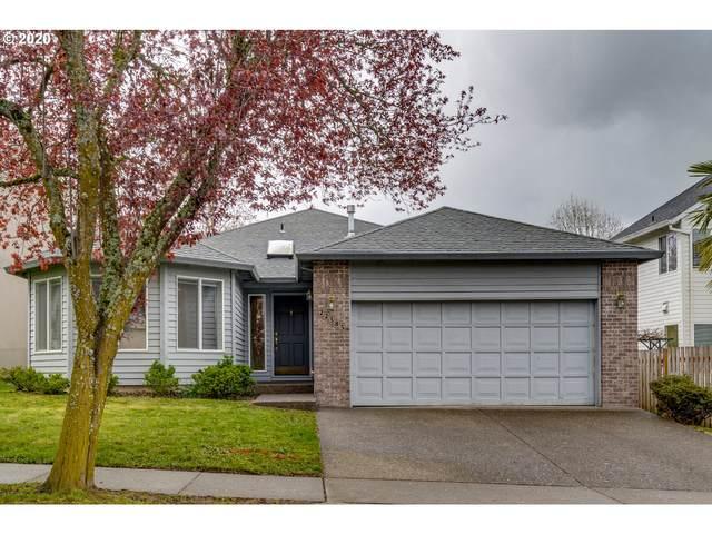 22585 SW 93RD Ter, Tualatin, OR 97062 (MLS #20044593) :: McKillion Real Estate Group