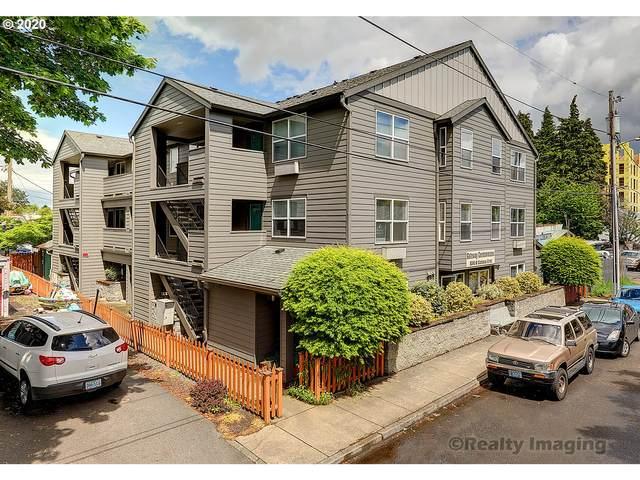 10345 NE Clackamas St #9, Portland, OR 97220 (MLS #20044629) :: Beach Loop Realty