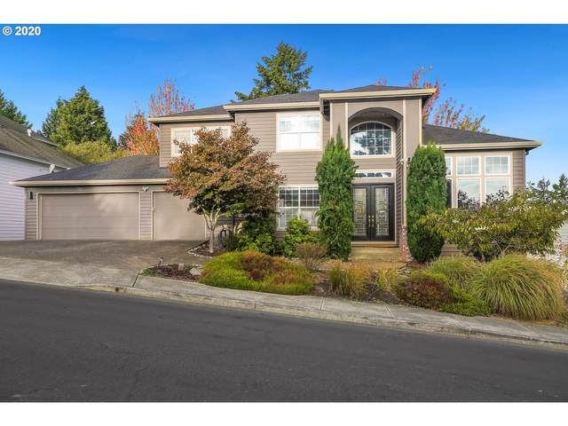 13339 SW Essex Dr, Tigard, OR 97223 (MLS #20044645) :: Fox Real Estate Group