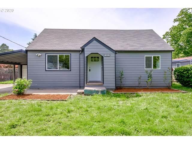 1815 45TH Ave NE, Salem, OR 97305 (MLS #20044651) :: Fox Real Estate Group