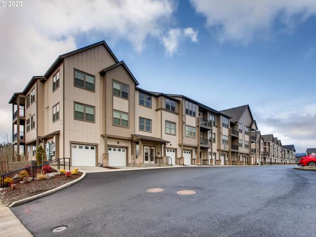 16417 NW Chadwick Way #204, Portland, OR 97229 (MLS #20044718) :: Next Home Realty Connection