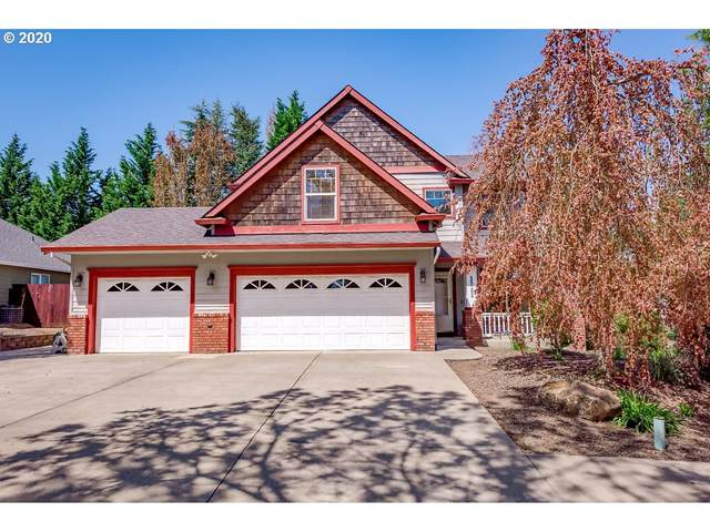 15163 Ottaway Rd NE, Aurora, OR 97002 (MLS #20044925) :: The Liu Group