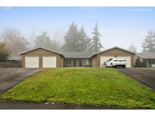 29625 SW Serenity Way, Wilsonville, OR 97070 (MLS #20045179) :: Gustavo Group