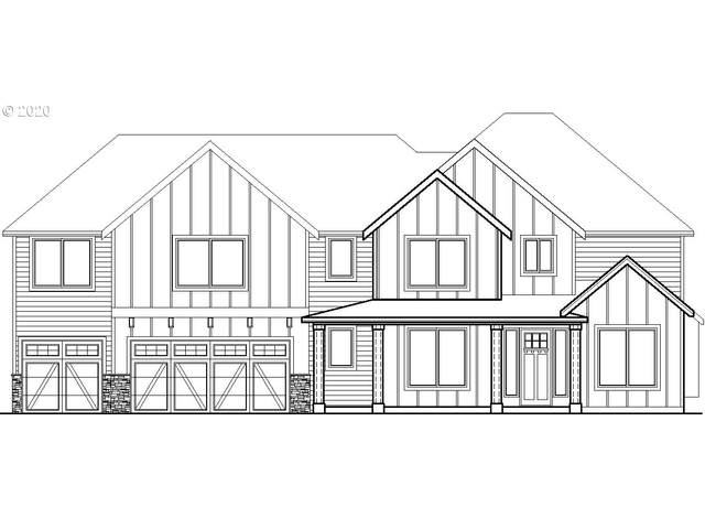 1742 NE 17th Ave Lot20, Canby, OR 97013 (MLS #20045349) :: Townsend Jarvis Group Real Estate