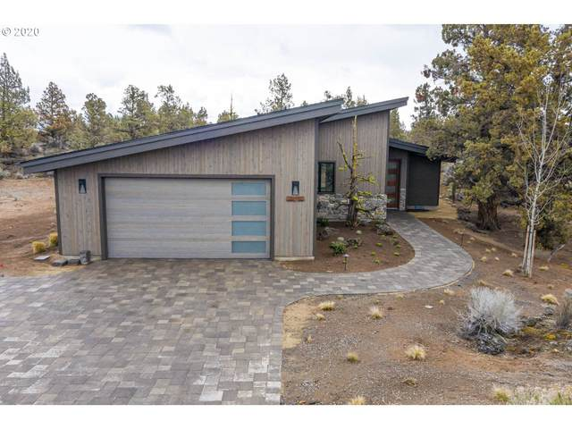 22971 Hideaway Ln, Bend, OR 97701 (MLS #20045370) :: Beach Loop Realty