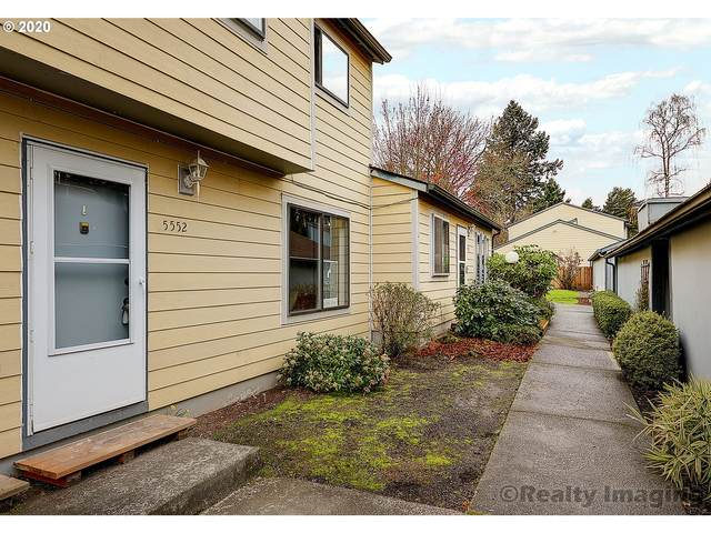 5552 SW Murray Blvd, Beaverton, OR 97005 (MLS #20045383) :: Lucido Global Portland Vancouver