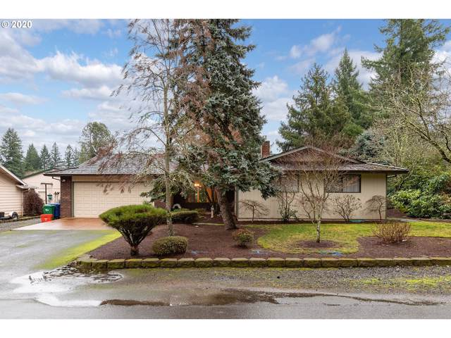 14330 SE 268TH Ct, Boring, OR 97009 (MLS #20045398) :: Next Home Realty Connection