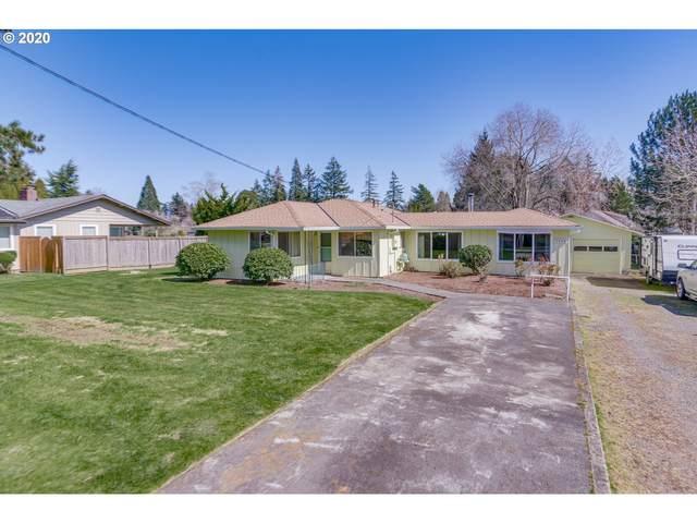 7520 SW Sorrento Rd, Beaverton, OR 97008 (MLS #20045501) :: McKillion Real Estate Group