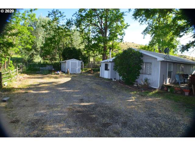 59920 Highway 26, John Day, OR 97845 (MLS #20045525) :: Change Realty