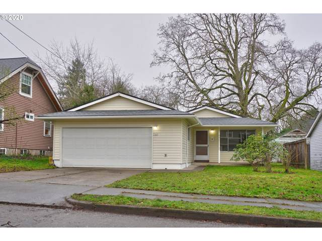 7047 NE Rodney Ct, Portland, OR 97211 (MLS #20045571) :: Next Home Realty Connection