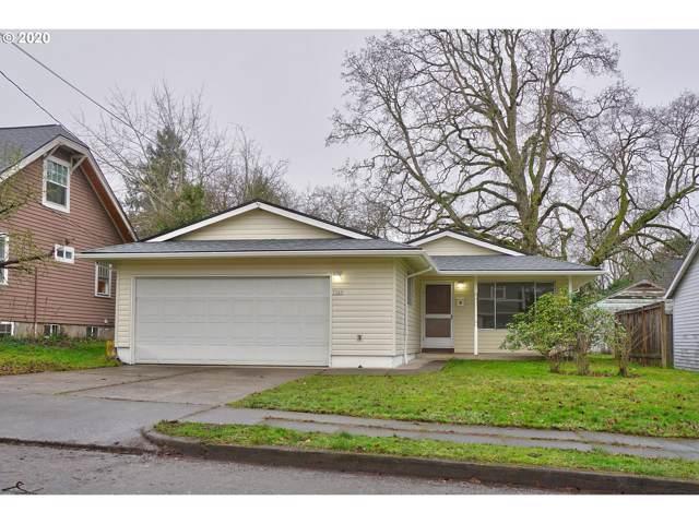 7047 NE Rodney Ct, Portland, OR 97211 (MLS #20045571) :: Change Realty