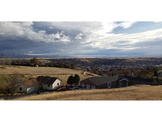 138 NW Johns Ln, Pendleton, OR 97801 (MLS #20045769) :: Fox Real Estate Group