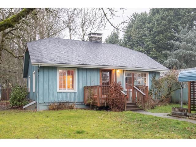 6493 SW Southwood Dr, Portland, OR 97219 (MLS #20045894) :: McKillion Real Estate Group