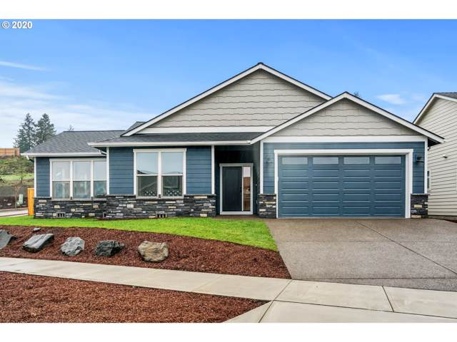 242 Summit View Ave SE, Salem, OR 97306 (MLS #20045956) :: The Liu Group
