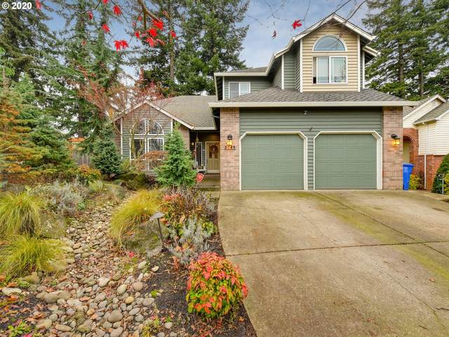 2749 NE 155TH Ave, Portland, OR 97230 (MLS #20045972) :: Cano Real Estate