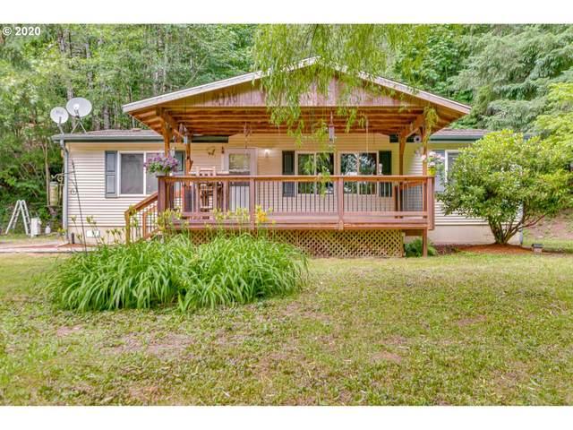 820 Niemi Rd, Woodland, WA 98674 (MLS #20046061) :: Song Real Estate