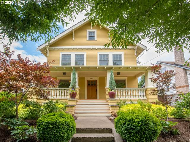 2723 NE 9TH Ave, Portland, OR 97212 (MLS #20046177) :: Change Realty