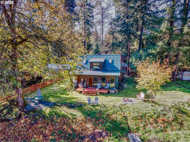 32124 S Shady Dell Rd, Molalla, OR 97038 (MLS #20046203) :: Next Home Realty Connection