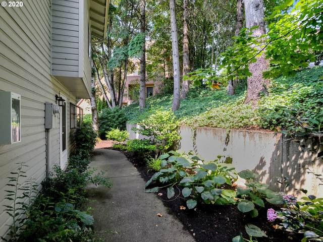 3433 Mcnary Pkwy #804, Lake Oswego, OR 97035 (MLS #20046355) :: Beach Loop Realty