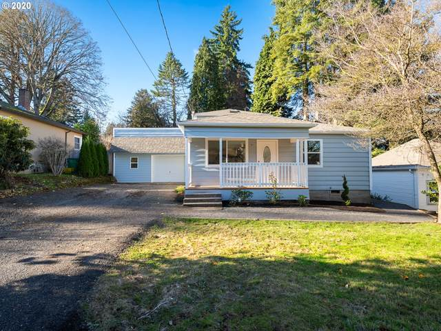 8015 SW 36TH Ave, Portland, OR 97219 (MLS #20046385) :: Gustavo Group