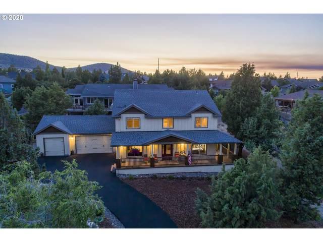 8171 Sora Ct, Redmond, OR 97756 (MLS #20046498) :: McKillion Real Estate Group