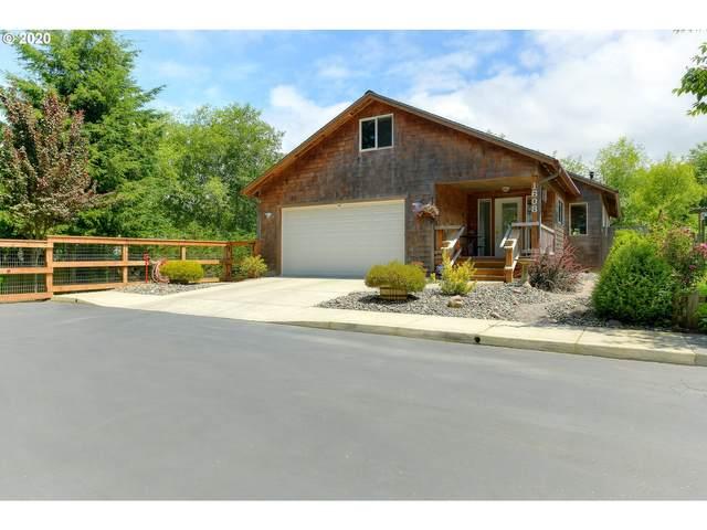 1608 Cooper St, Seaside, OR 97138 (MLS #20046569) :: Fox Real Estate Group