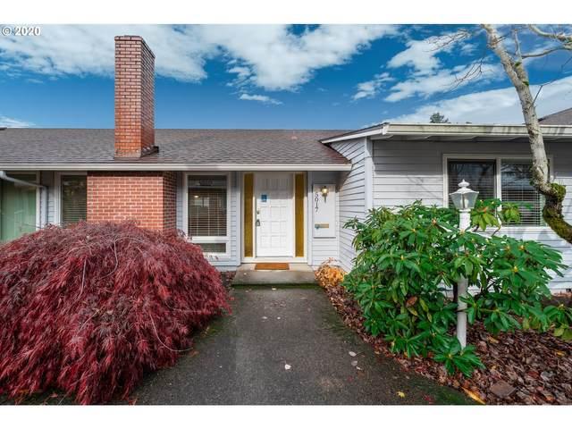 5017 SW Rocklynn Pl, Beaverton, OR 97005 (MLS #20046586) :: Premiere Property Group LLC