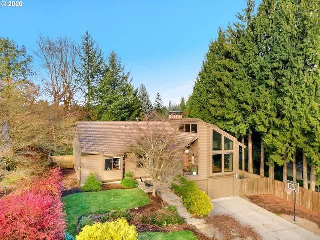 10022 SW Balmer Cir, Portland, OR 97219 (MLS #20046686) :: Duncan Real Estate Group