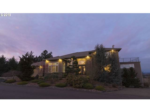 13725 SW 329TH Ter, Hillsboro, OR 97123 (MLS #20046879) :: McKillion Real Estate Group