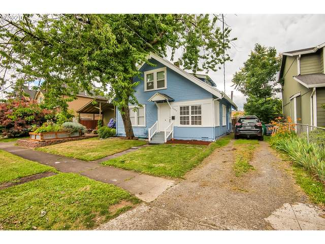 6405 SE 87TH Ave, Portland, OR 97266 (MLS #20046906) :: Change Realty