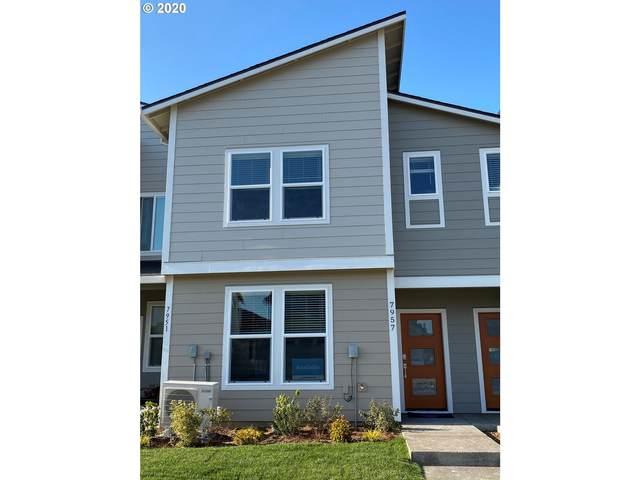 7920 SE Butternut Creek Pkwy #61, Hillsboro, OR 97123 (MLS #20047029) :: Cano Real Estate