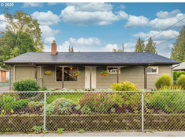 6816 N Rochester St, Portland, OR 97203 (MLS #20047144) :: Real Tour Property Group