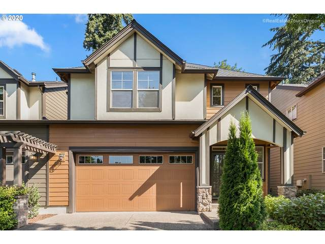 7711 SW Alder St, Tigard, OR 97224 (MLS #20047174) :: Stellar Realty Northwest