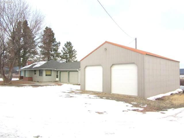 37833 Hudspeth Rd, Baker City, OR 97814 (MLS #20047271) :: Premiere Property Group LLC