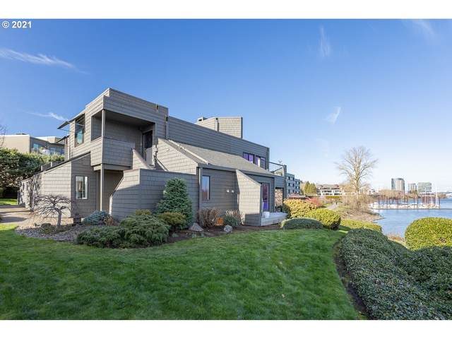 5672 S Riverpoint Ln, Portland, OR 97239 (MLS #20047326) :: Real Tour Property Group