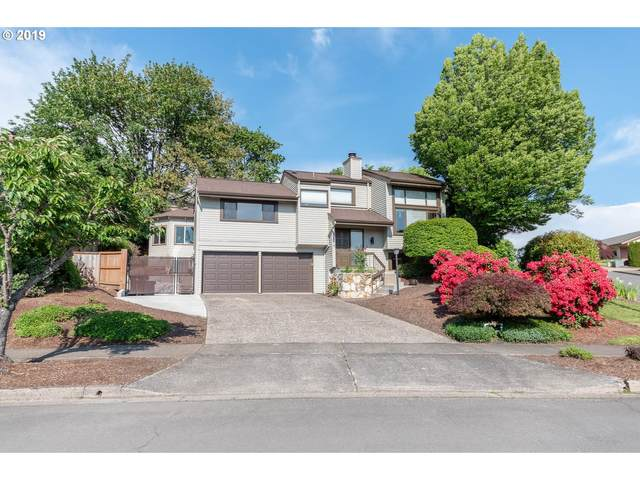 575 River Hills Dr, Springfield, OR 97477 (MLS #20047342) :: Song Real Estate