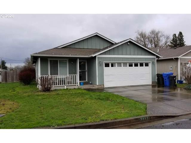 3111 NE Macy Ct, Salem, OR 97301 (MLS #20047442) :: Next Home Realty Connection