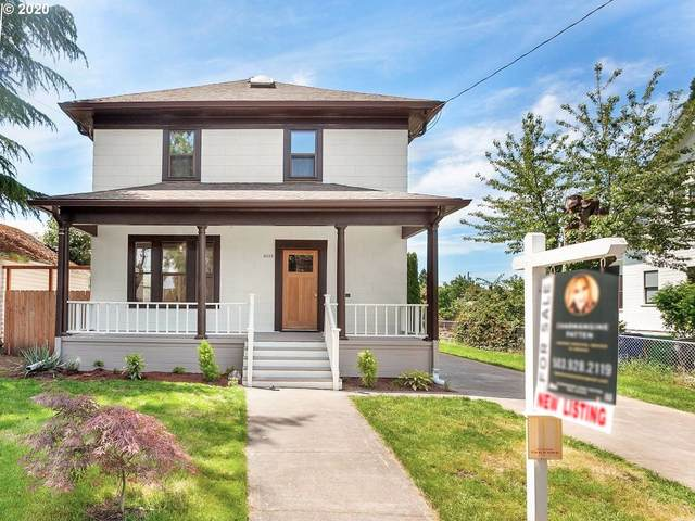 6525 NE Rodney Ave, Portland, OR 97211 (MLS #20047487) :: Townsend Jarvis Group Real Estate