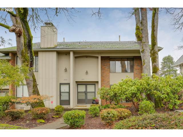 2371 NW 153RD Ave, Beaverton, OR 97006 (MLS #20047530) :: Next Home Realty Connection