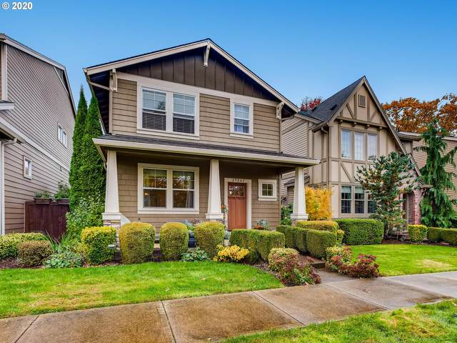 29243 SW Costa Cir, Wilsonville, OR 97070 (MLS #20047718) :: Next Home Realty Connection