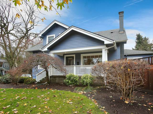 2407 NE Knott St, Portland, OR 97212 (MLS #20047852) :: Next Home Realty Connection