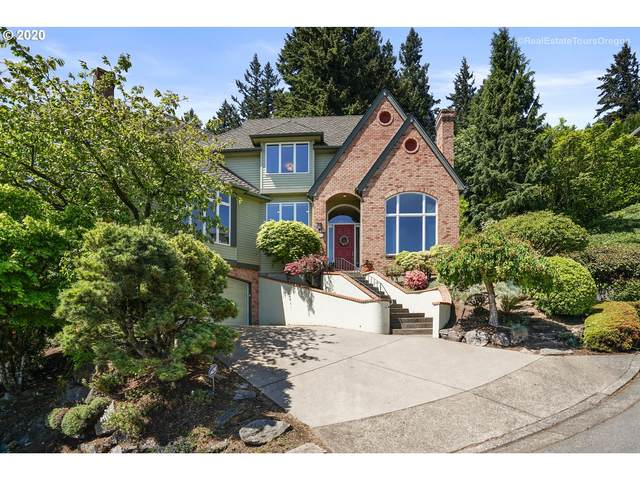 18483 Ray Ridge Dr, Lake Oswego, OR 97034 (MLS #20047875) :: Change Realty