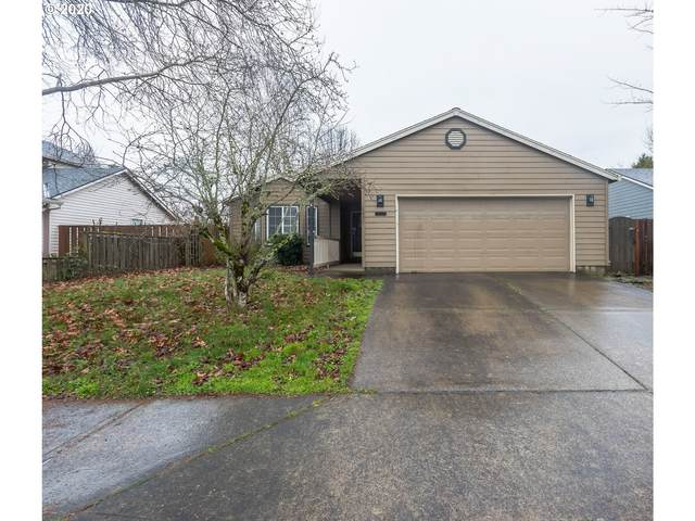 16007 SW Red Clover Ln, Sherwood, OR 97140 (MLS #20047899) :: Fox Real Estate Group