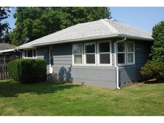 2890 Hollywood Dr NE, Salem, OR 97305 (MLS #20048102) :: Holdhusen Real Estate Group