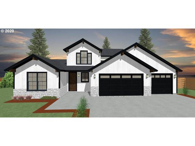 4013 SE 18TH Ave, Brush Prairie, WA 98606 (MLS #20048116) :: Cano Real Estate