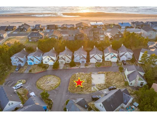Four Sisters Ln Lot17, Pacific City, OR 97135 (MLS #20048250) :: Coho Realty
