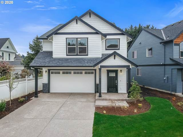 11847 SE Talon Drop Ct Lot16, Happy Valley, OR 97086 (MLS #20048258) :: The Galand Haas Real Estate Team