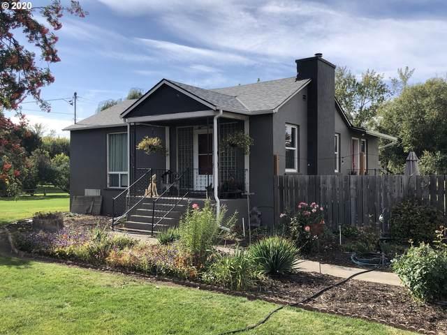 53836 Walla Walla River Rd, Milton-Freewater, OR 97862 (MLS #20048281) :: Fox Real Estate Group